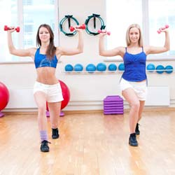 Lose Weight Fast - Exercise Tips to Help You Lose Weight
